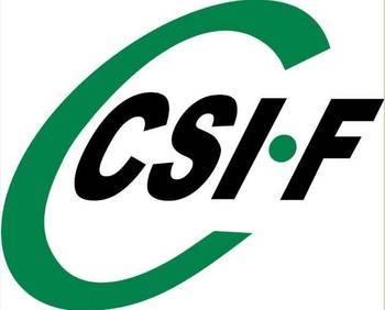 """CSIF pide """"urgentemente"""" medidas para frenar el aumento de accidentes laborales en la región"""