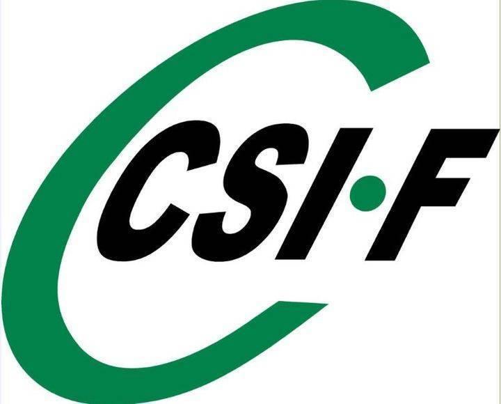 CSIF alerta sobre la elevada edad en la Administración General del Estado en la región