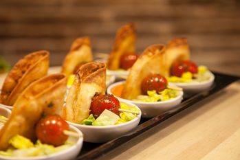 Las delicias en miniatura triunfan en la Ruta de la Tapa de Primavera 2017