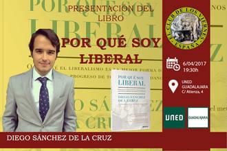 El Club de los Viernes realiza su segundo evento en la provincia de Guadalajara con Diego Sánchez de la Cruz