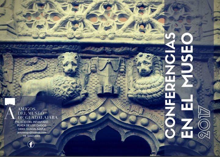 """Este jueves, conferencia en el Infantado sobre """"La época dorada de la escultura funeraria en Guadalajara"""""""