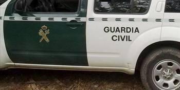 La Guardia Civil investiga dos secuestros virtuales en Sigüenza