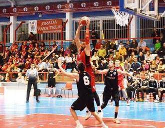 El Isover Basket Azuqueca no se fía del Uros Rivas
