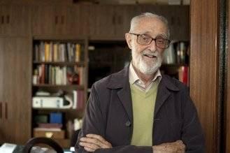 Primeros actos para celebrar en Guadalajara el centenario del nacimiento de José Luis Sampedro