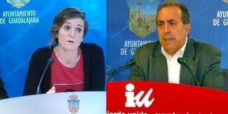 José Luis Maximiliano pide a Susana Martínez que deje de ser concejala del Ayuntamiento de Guadalajara