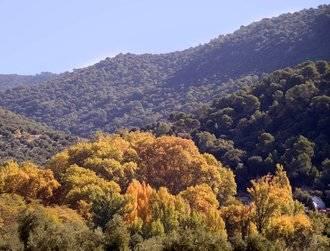 El Club Alcarreño de Montaña prepara un viaje a la jienense Sierra Mágina