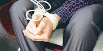 UNOS DESALMADOS: Maniatan esta madrudgada a dos ancianos para robarles en su casa de Loranca de Tajuña