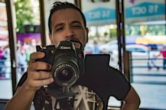 El FESCIGU organiza un taller de vídeo para sacar el máximo partido a las cámaras réflex