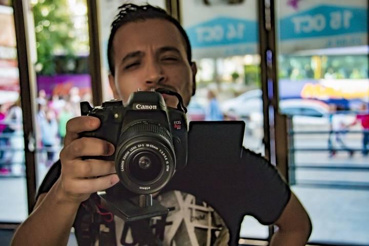 Foto: Pilu Cruz / FESCIGU