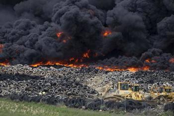 Podemos urge al socialista Vaquero a que convoque la comisión de investigación del incendio de Seseña