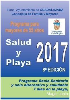 Todo listo para la nueva edición del programa Salud y Playa de Guadalajara