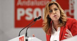 Los socialistas pro Susana Díaz de Guadalajara se van a Alcalá de Henares a verla
