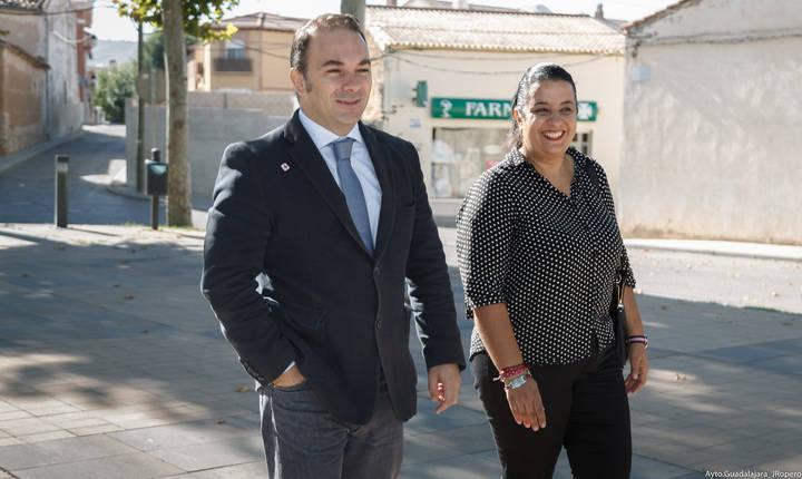 La renovación de la red de abastecimiento de Taracena, lista para comenzar