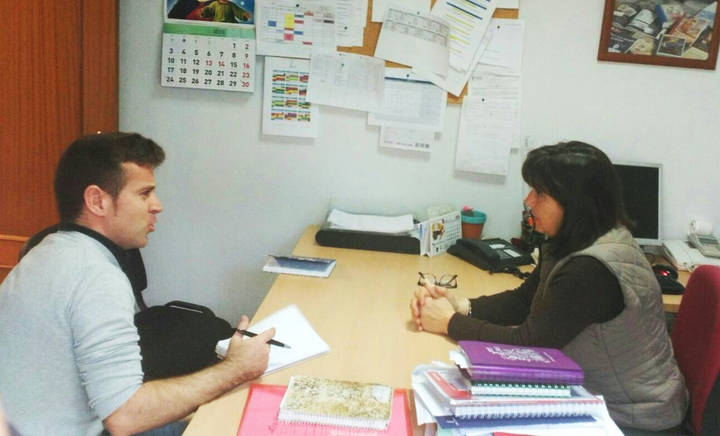 """Ángel Bachiller: """"Debemos trabajar en la prevención para disminuir el desarrollo de enfermedades mentales"""""""