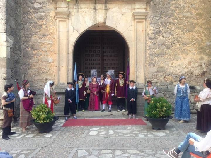Arbancón revivirá su historia con la XVI Jornada del Privilegio de la Villa