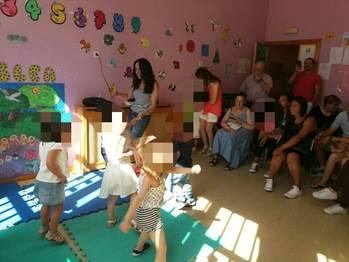 Alfanhui y Los Manantiales clausuran el curso escolar con sendas fiestas