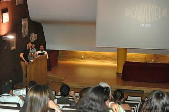 El Hospital de Guadalajara estrena sesiones de cine-fórum de temática sanitaria y social a través de 'Medi-cine'