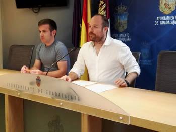 """Alejandro Ruiz: """"Con la llegada de Ciudadanos al Ayuntamiento han cambiado las prioridades de inversión del Equipo de Gobierno"""""""