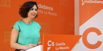 """De Miguel: """"En Ciudadanos tenemos claro que hemos venido a ser la solución, a ser útiles, y no a buscar sillones"""""""