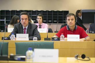 El Parlamento Europeo pedirá explicaciones a la Junta sobre las ayudas a la agricultura ecológica