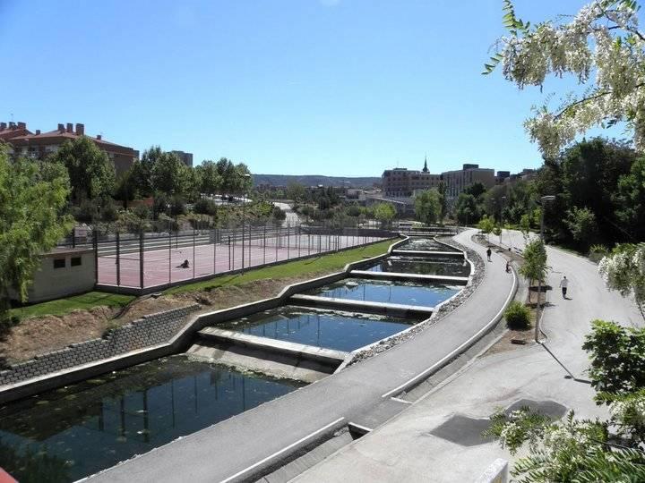 El llenado de la lámina del Barranco del Alamín se completará esta semana