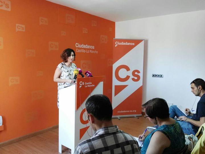 Ciudadanos solicitará a la Junta una auditoria externa para diagnosticar el estado de las listas de espera de sanidad