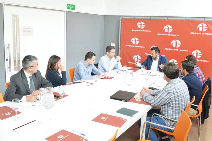 La plataforma 'Recuperar Cercanías C2' suma ya 20 municipios de Castilla-La Mancha y Madrid