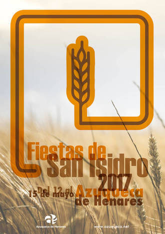 Las fiestas de San Isidro incluye actuaciones musicales, actividades deportivas y citas culturales en Azuqueca