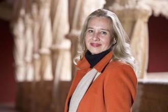 Almudena Arteaga, 'Premio Princesa de Eboli' 2017