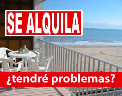 Montserrat tiene que alquilar su propio piso a través de la plataforma Airbnb para poder recuperarlo