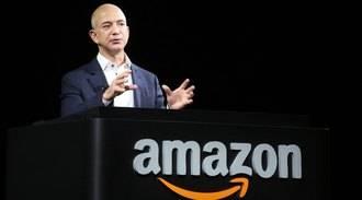 La acción de Amazon cotiza por encima de los 1.000 dólares por primera vez en su historia