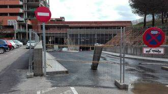 ¿Qué pasa con la obra de ampliación del Hospital de Guadalajara, con el nuevo aparcamiento, con el 2º acceso, con la contratación de profesionales...?