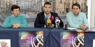 2.136 gimnastas llegan a Guadalajara para competir contra toda España