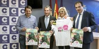Holi Run 2017: La mayor fiesta de colores de Europa vuelve a Guadalajara