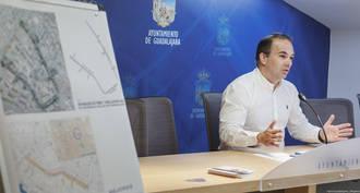 El Ayuntamiento de Guadalajara renovará el asfalto de las calles Cifuentes y Constitución este verano
