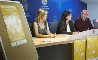 Ayuntamiento y federaciones de comercio organizan la 'Mid Season'