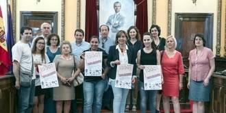 """El Ayuntamiento y doce asociaciones te invitan a dar """"10.001 Pasos Solidarios"""""""