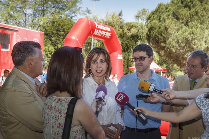 """Fundación Mapfre viene a Guadalajara para """"formar a los conductores del futuro"""""""