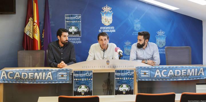 48 equipos de toda España se darán cita en la segunda edición del Torneo Academia Cup de Fútbol 7