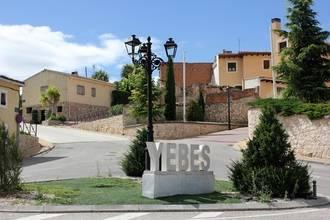 Yebes renovará un tramo de tubería de 240 metros de la red de abastecimiento del pueblo que sufría roturas