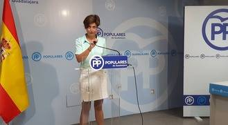 """""""Castilla-La Mancha lleva dos años atascada por culpa de Page, que está frenando las oportunidades de nuestra región"""""""