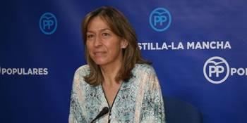 """Guarinos: """"Es un insulto a Guadalajara afirmar que el segundo instituto de Educación Secundaria de Alovera está construido al 50%"""""""