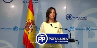 """Guarinos lamenta que""""por culpa de Page, en Castilla-La Mancha no se cree empleo al mismo ritmo que en España"""""""