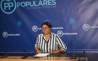 """Arnedo: """"Que Page no tenga donde ir, ni otro oficio que la política, no puede convertirse en el problema de Castilla-La Mancha"""""""