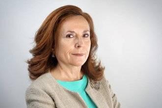 La molinesa Aurora Egido será reconocida con la Medalla de Oro de Castilla-La Mancha