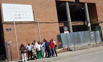 El PP de Azuqueca reivindica el segundo Centro de Salud, medidas contra el ruido y mejoras en la limpieza y la movilidad