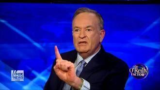 La Fox despide a su presentador estrella, Bill O'Reilly por un escándalo de acoso sexual