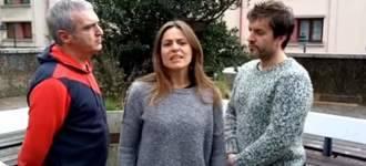 Piden boicotear la serie de Antena 3 'La casa de papel' por la defensa de Itziar Ituño a los presos etarras