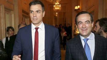 """Bono dice en Cabanillas que si Pedro Sánchez gana las primarias """"perderíamos las elecciones casi con seguridad"""""""