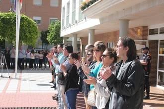 Cabanillas del Campo conmocionada por la trágica muerte del joven Guillermo Grupeli